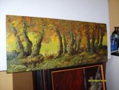 Picturi cu peisaje Liziera