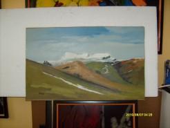 Picturi cu peisaje Peisaj 10