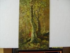 Picturi cu peisaje Peisaj 3