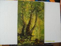Picturi cu peisaje Peisaj 4