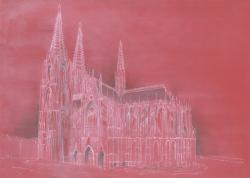 Picturi cu peisaje Koln - Germania