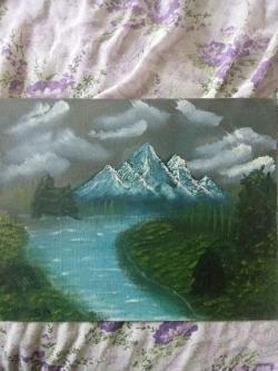 Picturi cu peisaje Landscape