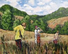 Picturi cu peisaje Cosasi