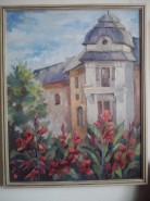 Picturi cu peisaje Colegiul nicoale grigorescu