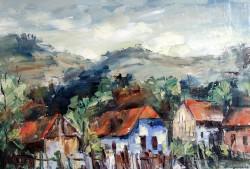 Picturi cu peisaje Ulita