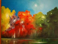 Picturi cu peisaje peisaj 21