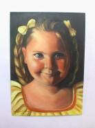 Picturi cu potrete/nuduri Bucalici
