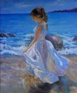 Picturi cu potrete/nuduri Remember