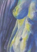 Picturi cu potrete/nuduri Nud1