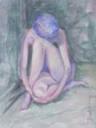 Picturi cu potrete/nuduri Nud 11