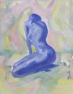 Picturi cu potrete/nuduri Nud 19