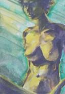 Picturi cu potrete/nuduri Nud 6