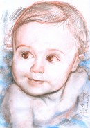Picturi cu potrete/nuduri Portret vlad
