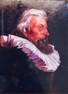 Picturi cu potrete/nuduri Nobil cavaler