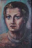 Picturi cu potrete/nuduri Portret