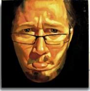 Picturi cu potrete/nuduri Autoportret 2