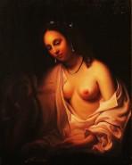 Picturi cu potrete/nuduri Batsheba