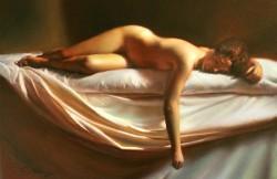 Picturi cu potrete/nuduri Nud 03