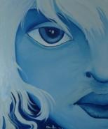 Picturi cu potrete/nuduri Privire