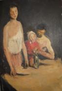 Picturi cu potrete/nuduri Cina