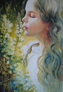 Picturi cu potrete/nuduri Miresme