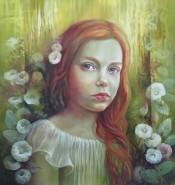 Picturi cu potrete/nuduri Volbura