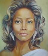 Picturi cu potrete/nuduri Whitney