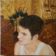 Picturi cu potrete/nuduri Cristi