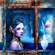 Picturi cu potrete/nuduri Reflex