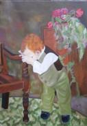 Picturi cu potrete/nuduri Suparat