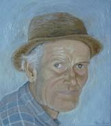 Picturi cu potrete/nuduri Bunicul patern