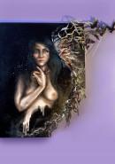 Picturi cu potrete/nuduri Grace of nature