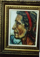 Picturi cu potrete/nuduri Portret2