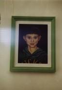 Picturi cu potrete/nuduri Portret3