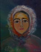 Picturi cu potrete/nuduri Mohair