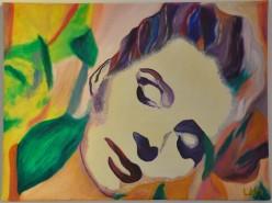 Picturi cu potrete/nuduri J.b.