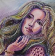 Picturi cu potrete/nuduri Visuri