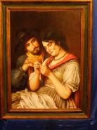 Picturi cu potrete/nuduri Pieta  1