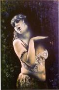 Picturi cu potrete/nuduri Boema