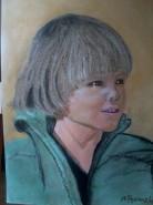Picturi cu potrete/nuduri Edy