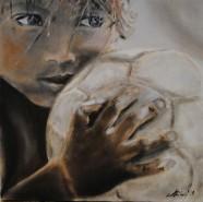 Picturi cu potrete/nuduri My treasure