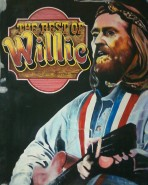 Picturi cu potrete/nuduri Willie nelson