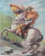 Picturi cu potrete/nuduri Napoleon