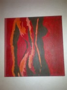 Picturi cu potrete/nuduri Nud 3