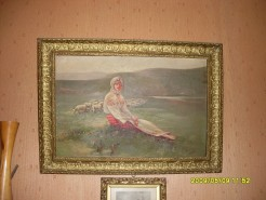 Picturi cu potrete/nuduri Tarancusa