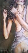 Picturi cu potrete/nuduri Fara titlu