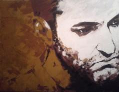 Picturi cu potrete/nuduri Smiley