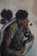 Picturi cu potrete/nuduri Cosar