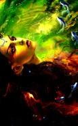 Picturi cu potrete/nuduri Beautiful one