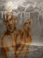 Picturi cu potrete/nuduri Dreams of love
